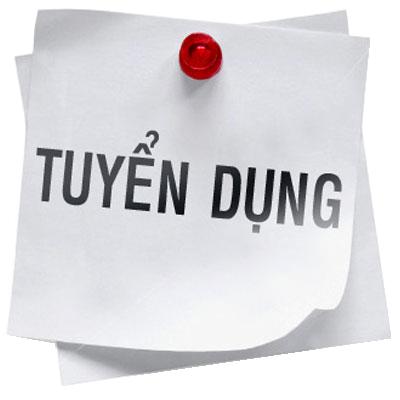 Nhân viên bán hàng dự án (Từ Sơn - Bắc Ninh)