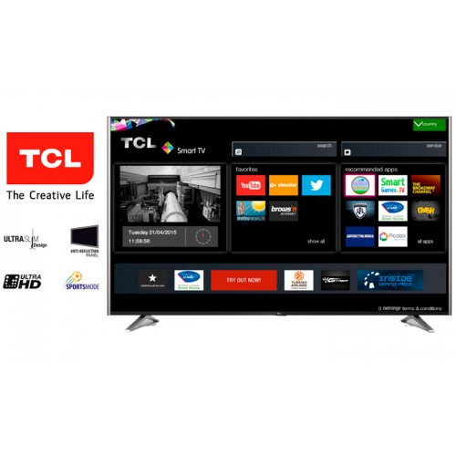 Internet tivi 55S4900 Full HD