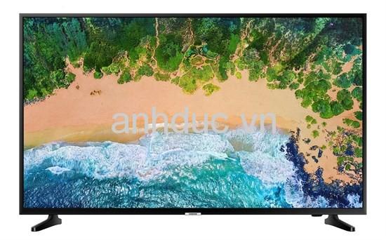 Smart Tivi Samsung 4K 43 inch UA43NU7100 Mới 2018