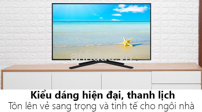 Smart Tivi Samsung 49 inch UA49N5500 Mới 2018