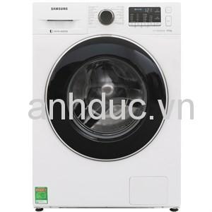 Máy giặt Samsung Inverter 9 kg WW90J54E0BW/SV Mới 2018